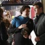 Castle and Beckett Go Sci-Fi
