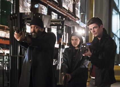 Watch The Flash Season 2 Episode 19 Online