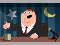 Family Guy Season 16 Episode 18