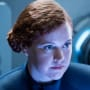 Serious Tilly - Star Trek: Discovery Season 1 Episode 9