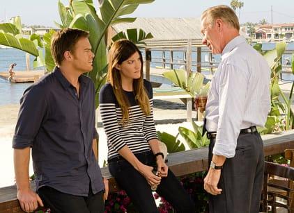 Watch Dexter Season 8 Episode 11 Online