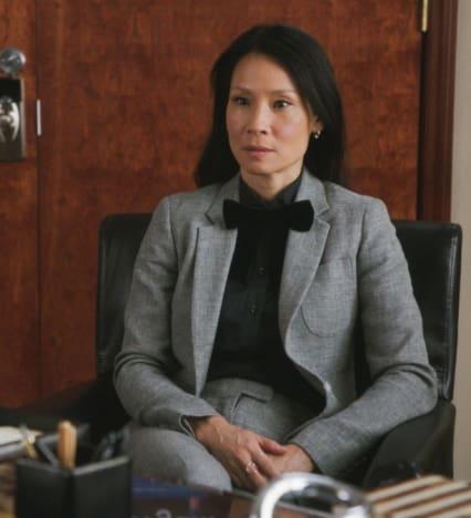 Seeking Answers - Elementary Season 6 Episode 5