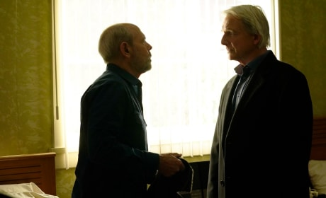 Fornell Needs Help - NCIS Season 15 Episode 14