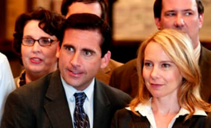 The Office Spoilers: Holly's Return!