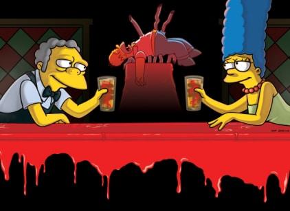 Watch The Simpsons Season 21 Episode 4 Online