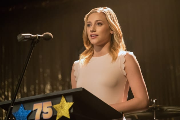 The Big 75 - Riverdale Season 1 Episode 13