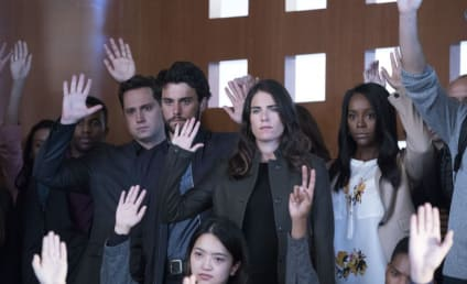 How to Get Away with Murder Photos: New Class, New Rules