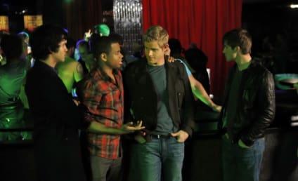 90210 Episode Scoop: What Happens in Cabo...