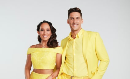 Dancing With the Stars: Cody Rigsby Contracts COVID-19 After Partner Cheryl Burke's Positive Test