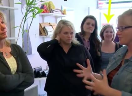 Watch Sister Wives Season 6 Episode 7 Online