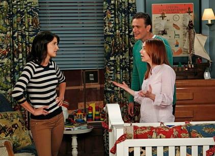 Watch How I Met Your Mother Season 8 Episode 16 Online
