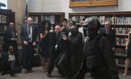 TV Ratings Report: Quantico Hits Series Lows