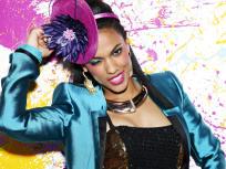 Freema Agyeman Promo Pic