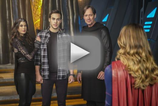 Watch Supergirl Online: Season 2 Episode 16 - TV Fanatic