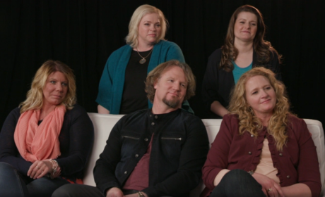The Family Look Back - Sister Wives