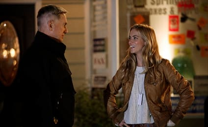 NCIS Review: A Beautiful Mind