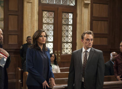 Watch Law & Order: SVU Season 14 Episode 12 Online