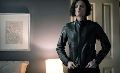 Blindspot Season 1 Episode 23 Review: Why Await Life's End