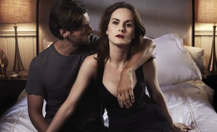 Good Behavior Canceled After Two Seasons at TNT!