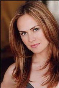 Natalia Livingston Picture