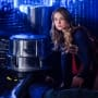 Livewire is Down - Supergirl Season 3 Episode 11