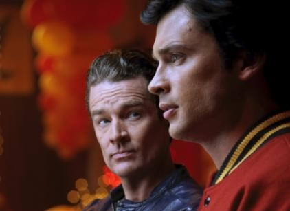 Watch Smallville Season 10 Episode 4 Online