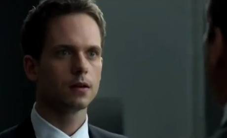 Suits Season Finale Shot