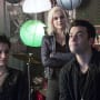 Teen Drama - iZombie Season 1 Episode 12