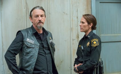 Revenge is Sweet for Sons of Anarchy's Tommy Flanagan