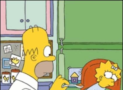 Watch The Simpsons Season 3 Episode 15 Online