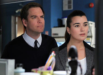 Watch NCIS Season 10 Episode 18 Online