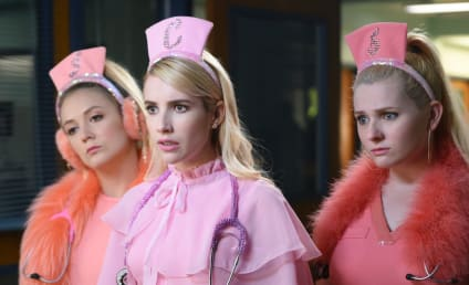 Scream Queens Season 2 Episode 1 Review: Scream Again