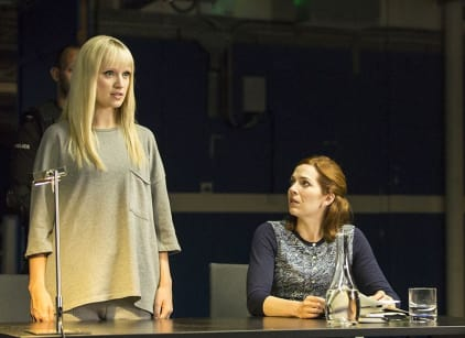 Watch Humans Season 2 Episode 5 Online