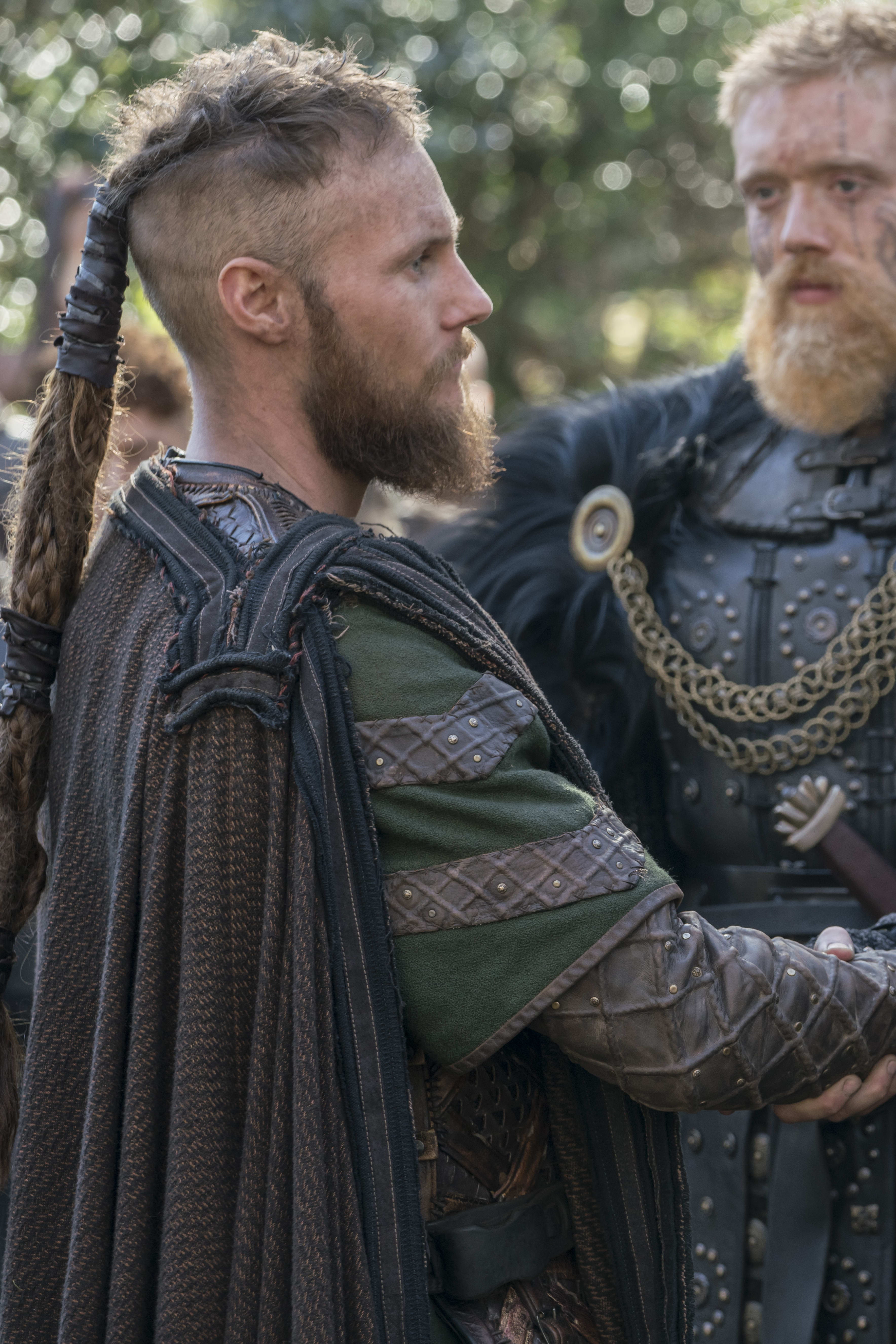 Vikings Season 5 Episode 18 - TV Fanatic