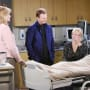 Getting Ready For Surgery - Days of Our Lives