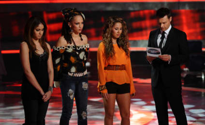Who Did American Idol Eliminate This Week?