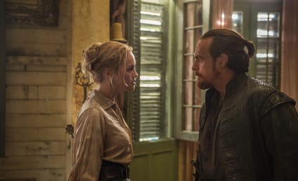 Black Sails Season 2 Episode 3 Review: XI