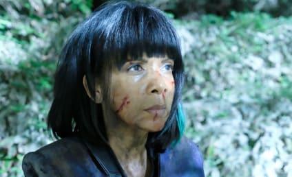 Watch The Orville Online: Season 1 Episode 7