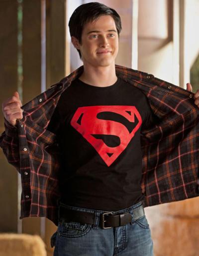 Smallville Spoiler Pic