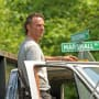 Rick at a Crossroads - The Walking Dead