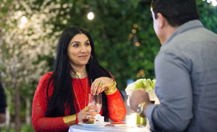 Watch Shahs of Sunset Online: Season 6 Episode 8