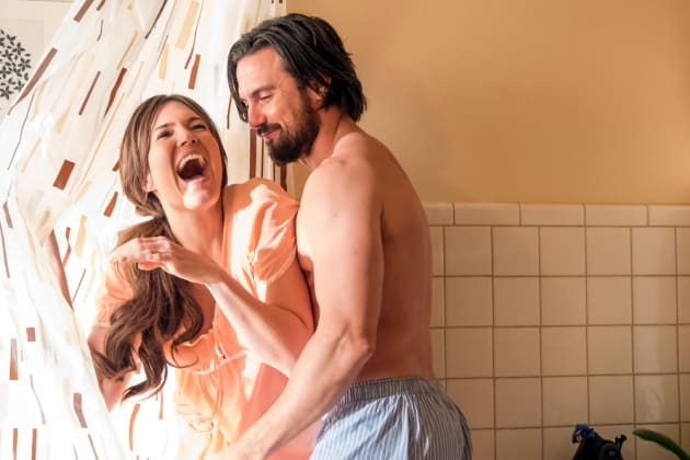 Honeymoon Hijinks - This Is Us Season 1 Episode 14