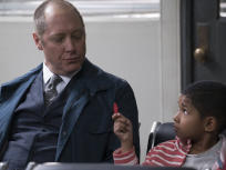 The Blacklist Season 2 Episode 5