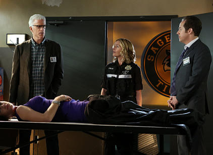 Watch CSI Season 13 Episode 15 Online