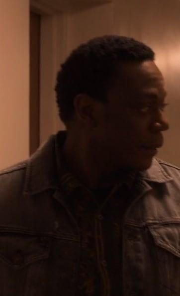 Eli Mays - Designated Survivor Season 3 Episode 3