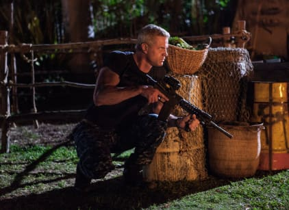 Watch The Last Ship Season 1 Episode 5 Online