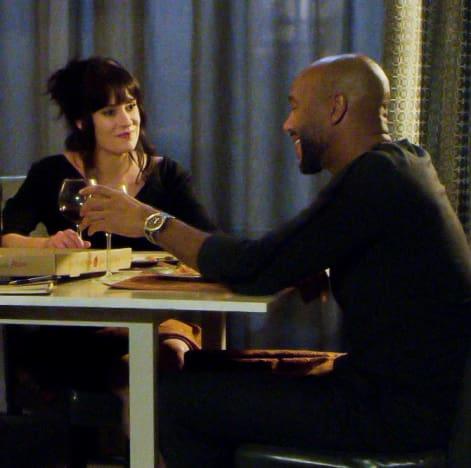 First Date - Criminal Minds Season 14 Episode 10