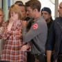 Casey Comforts Cindy - Chicago Fire Season 4 Episode 10