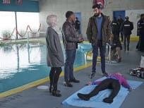 iZombie Season 2 Episode 17