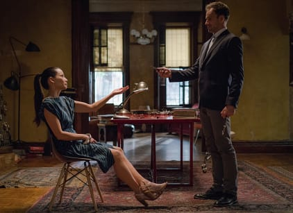 Watch Elementary Season 4 Episode 4 Online